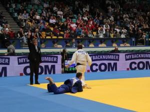 Finalen i –73 kg. FOTO: Sven-Ove Johansen