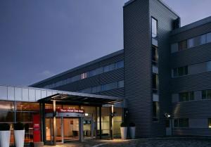 Forbundstinget 2014 avholdes på Thon Hotel Oslo Airport på Gardermoen.