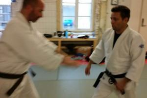 Graderingsrettet trening med Knut Harefallet.