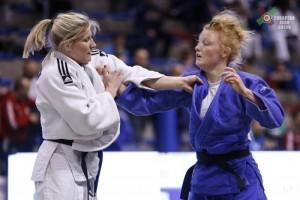 Cecilie Bolander, 7. plass