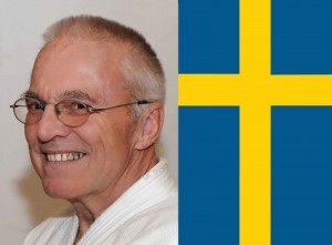 Pål Herlofsen blir svensk.