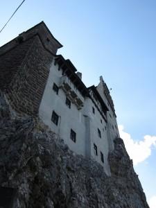 Draculas slott. FOTO: Thom Hallum