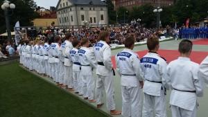 Norske laget.