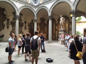 Palazzo Medici. FOTO: Lill Merethe Tjeldvoll