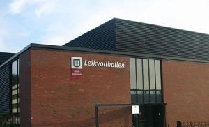 Lag-NM 2015 arrangeres i Leikvollhallen.