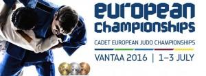Cadet European Championship 2016