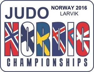 Logo Nordic Championships 2016