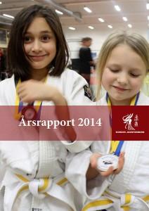 Forsidebilde NJFs Årsrapport 2014