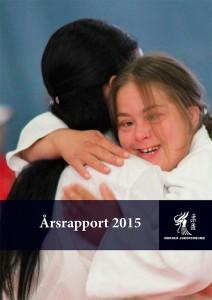 Forsidebilde NJFs Årsrapport 2015. FOTO: Karl Filip Singdahlsen.