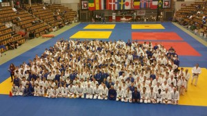 Budo Nord Cup 2016.