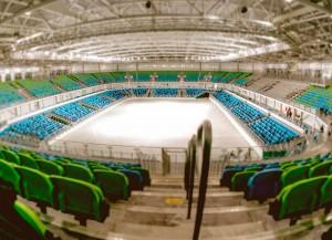 Judo Rio 2016: Carioca Arena 2.