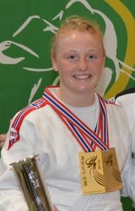 Cecilie Bolander