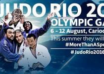 Judo Rio 2016