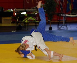 FOTO: Christian Wolff/judobilder.org