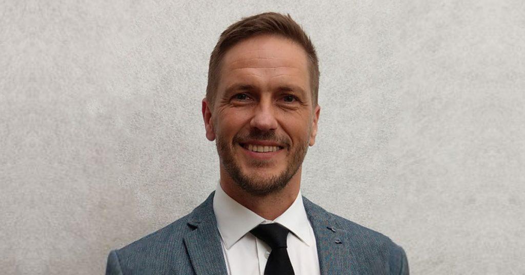 Jørgen Hillestad - Judopresident